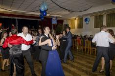 III. Společenský ples 20.1.2018