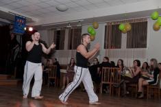 IV. Společenský ples 19.1.2019