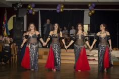 5. Společenský ples