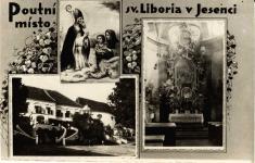 Historické snímky obce