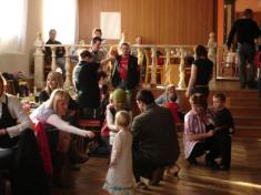 Dětský ples