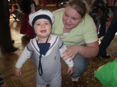 Dětský ples 2010