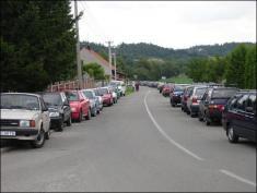Liborská pouť 2005