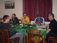 Šipkový turnaj 2014